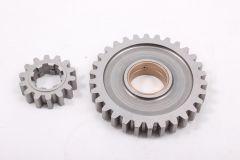 1st gear pair