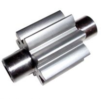 Pressure pump driven gear