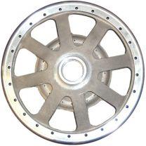 Alloy wheel beaded edge 710 x 90