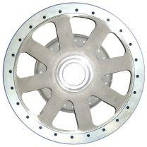 Alloy Wheel 270mm drum