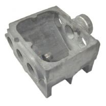 Gearbox main case CASTING