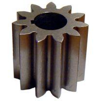 Scavenge pump drive gear