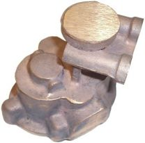 Oil scavenge pump body CASTING