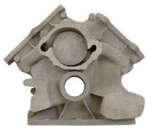 Front cover in aluminium CASTING