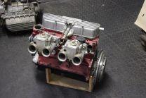 Ford MAE Formula Junior engine