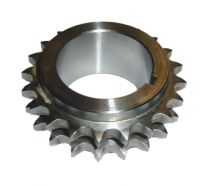 Crankshaft sprocket - large bore 1.687""
