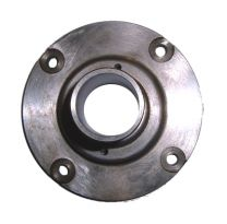 Cover for input shaft