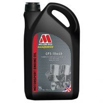Fully Synthetic Race Engine Oil 10w40 (5 Ltr)
