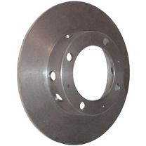 Brake disc 9 1/2'' dia 8mm thick