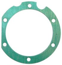 Gasket for round cover on front of head 0.010""