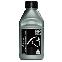 AP R1 Racing brake fluid 500 ml