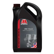 Running in Oil (5Ltr)