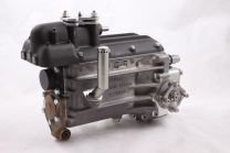 Gearbox assembly Cooper T52 4 speed