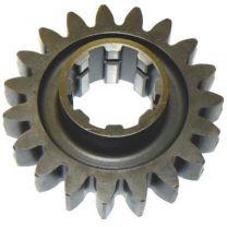 Input 4th gear 19T