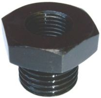 Centre Of Head Oil Fitting